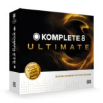 KOMPLETE 8 ULTIMATE