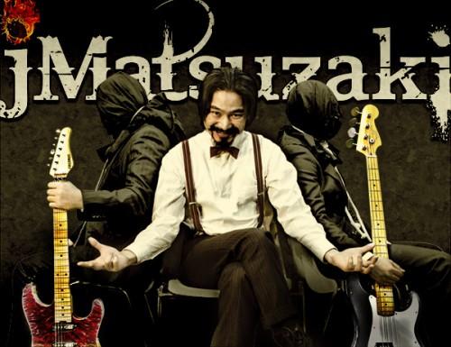 jMatsuzaki Band