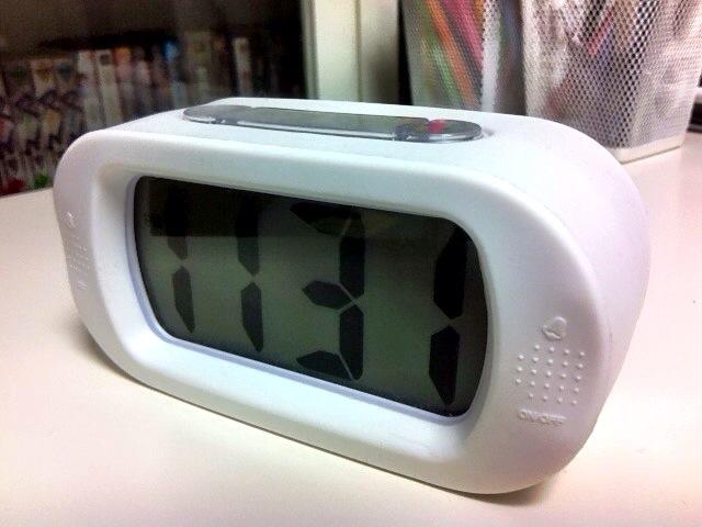 時間に関する読み書き能力を身につける~(3)STEP1.現状を記録しデータ化する~