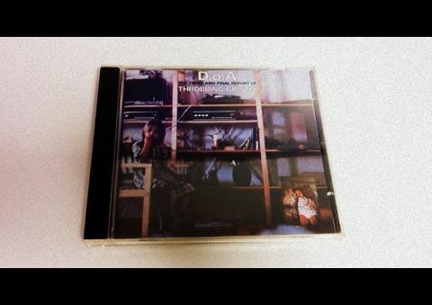 CD Open