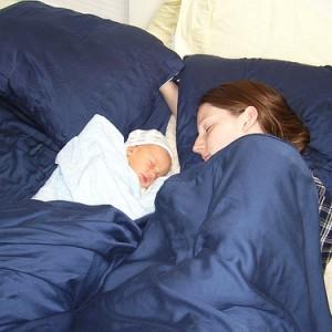 質のいい睡眠をとるために私がやっている五つのこと