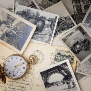 未来の理想を想像するより、過去を物語形式で思い出す方が課題や問題を解決する役に立つ