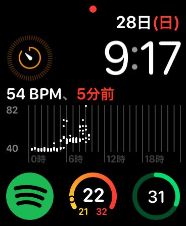 Apple Watch Series 4購入レビュー 6