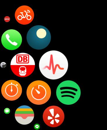 Apple Watch 心電図(ECG)アプリ機能レビュー 2