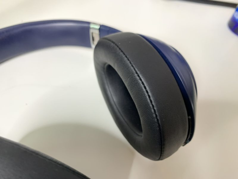 Beats Studio3のイヤーパッドを約1500円で自力で交換する方法 11