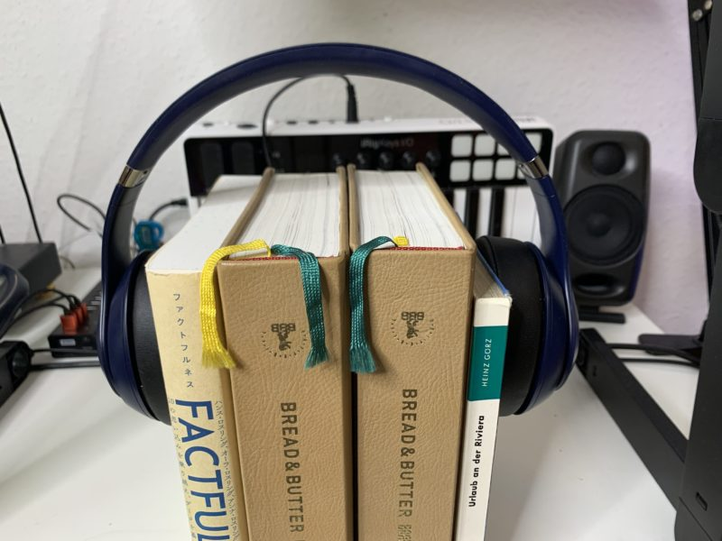 Beats Studio3のイヤーパッドを約1500円で自力で交換する方法 13