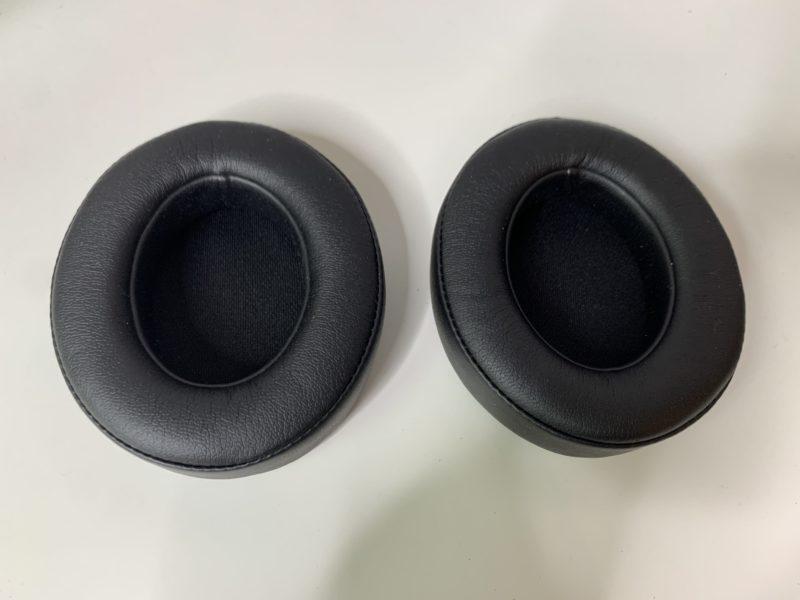 Beats Studio3のイヤーパッドを約1500円で自力で交換する方法 15