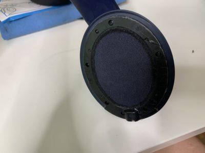 Beats Studio3のイヤーパッドを約1500円で自力で交換する方法 7