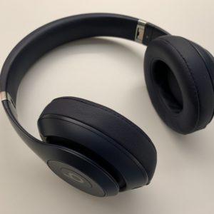 Beats Studio3 Wirelessヘッドホンを買ってみたレビューはGoodの一言!