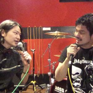 jMatsuzakiのBurning!放送局 vol.5 友達と一緒に遊ぶように働く (2017.02.13)