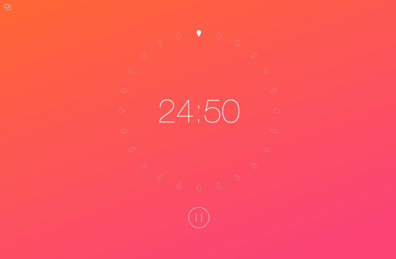 愛用しているポモドーロ・テクニック専用のタイマーアプリ Focus To-Do 5