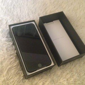 Softbankでオンライン予約したiPhone 7 Plus ジェットブラックが2ヶ月後にやっと届いたあぁaぁv@あぽじぇ@あほいfmヘぶ