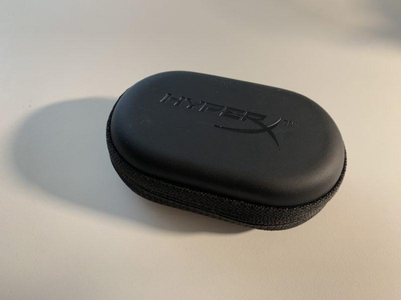 Kingston HyperX Cloud Earbuds レビュー 12