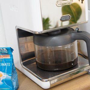 カフェイン断ちにラバッツァ デカフェコーヒー(カフェインレスコーヒー)がとてもいい