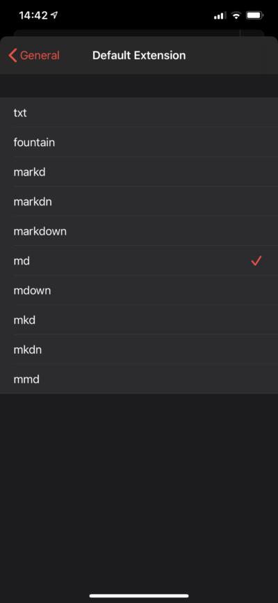 Obsidianをスマホアプリで使う方法と手順 4