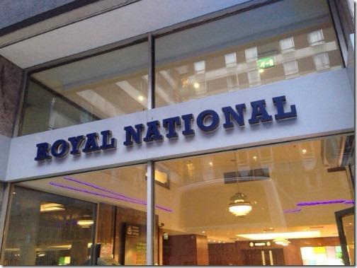 Royal National