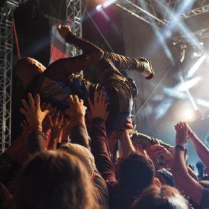 Linkin Park(リンキン・パーク)の解説とおすすめアルバム3選