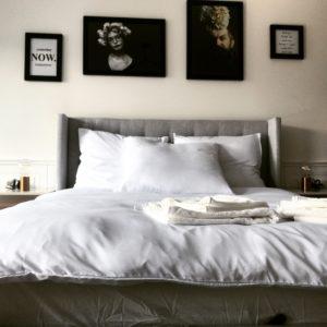 Airbnbで借りたベルリン・シャルロッテングルクのマンションが綺麗でお洒落で便利で最高だった件