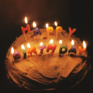 私が3月11日にオープンな誕生日会を開く理由