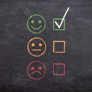 ライフログ・行動記録・日記で生活が改善する「振り返りの効果」