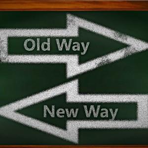 年内最後のコーチングでみつけた来年のテーマは「変化」だ!
