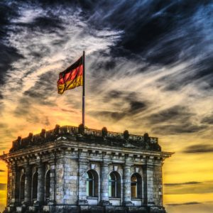2018年11月にドイツ・ベルリンに海外移住します!