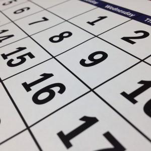 TaskChute2では日付変更のキーを先送り機能に入れ替えるのがオススメ