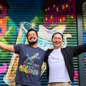 ベルリンでjMatsuzaki株式会社のグループ会社jMatsuzaki Deutschland UGを設立!