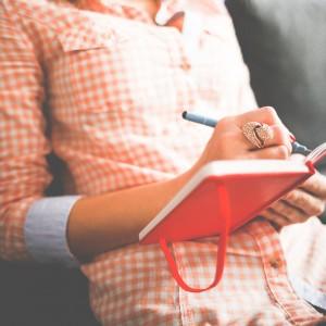 日記にいま問題に感じていることを書いておくとあとで宝になる