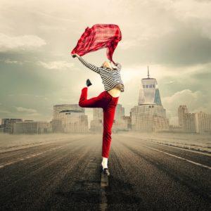 人生を再創造するためにエクスプローラー・ステージ by ライフ・シフトを組み込む
