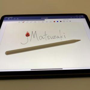 5日間iPad Pro 11インチだけで仕事してみた結果と感想