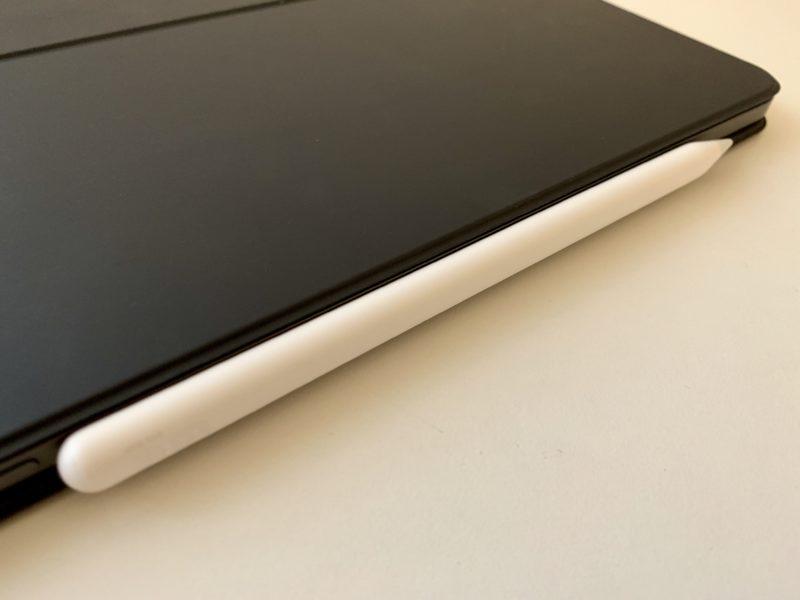 iPad Pro 2018 11インチ レビュー 4