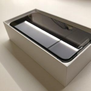 iPhone XS Maxを購入したので1日使ってみた感想をまとめる