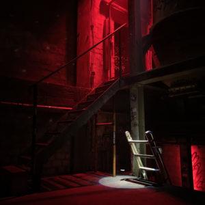 iPhone XS Maxのカメラは夜でも暗いところでも鮮明な画質で撮れて感動