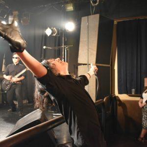 2017年3月24日にjMatsuzaki初ワンマンライブ!繰り返す!2017年3月24日にjMatsuzaki初ワンマンライブ!