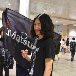 jMatsuzakiブログが開設7周年を迎えました!歓喜!
