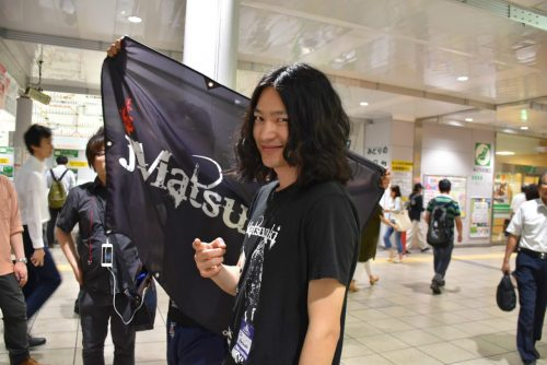jMatsuzaki_2nd_live_2