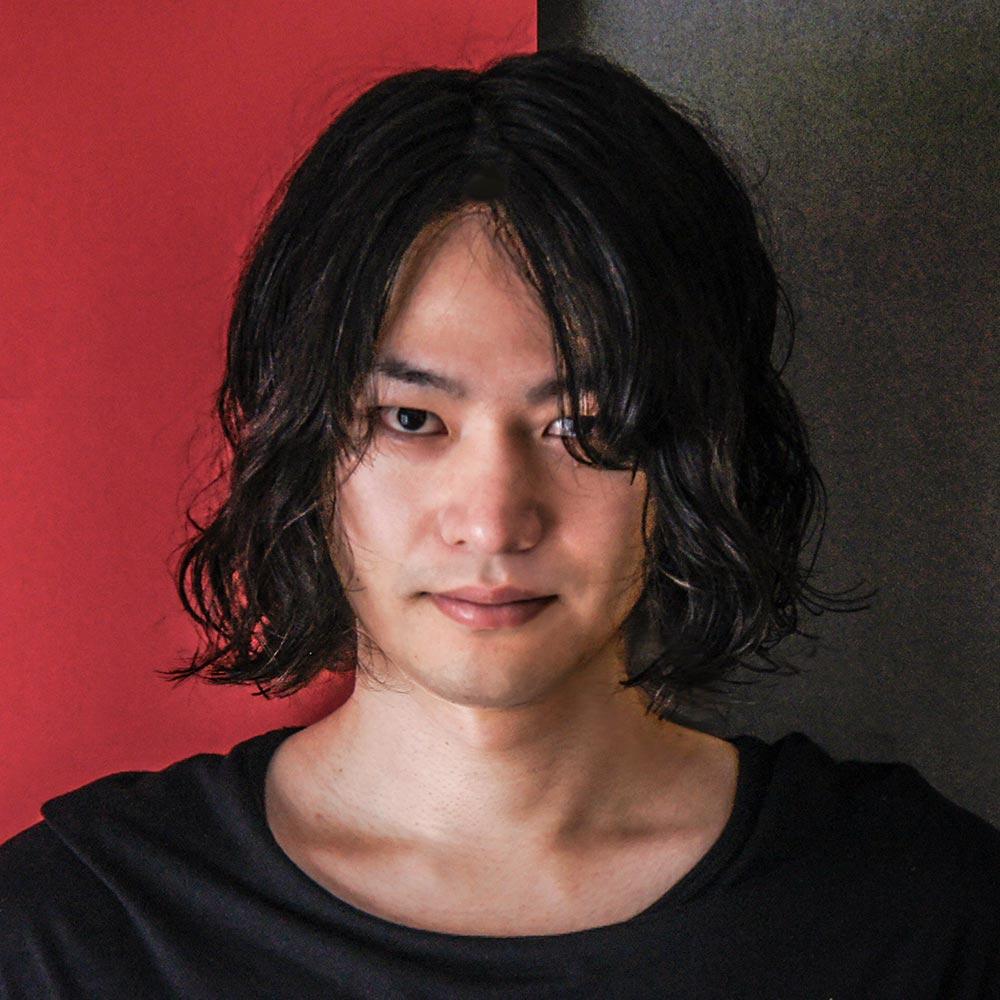 jMatsuzaki Profile