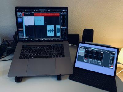 iPadをMacのサイドディスプレイとして使える標準機能Sidecar 10