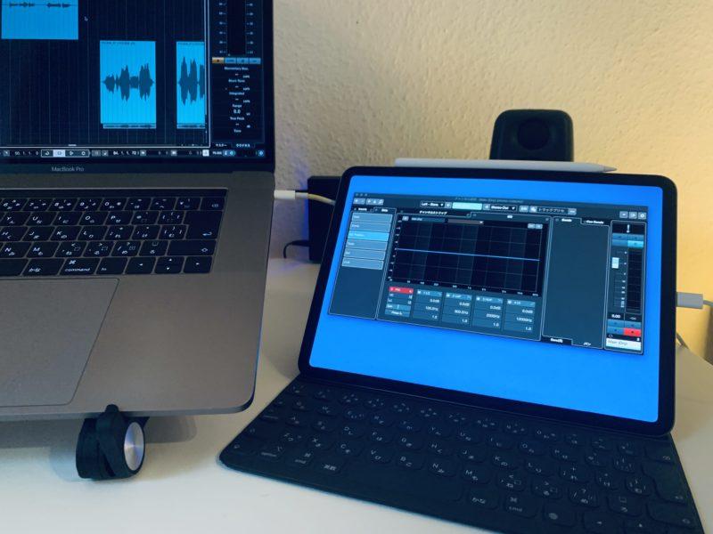 iPadをMacのサイドディスプレイとして使える標準機能Sidecar 4
