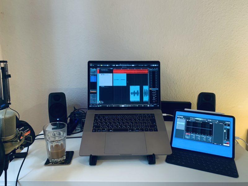 iPadをMacのサイドディスプレイとして使える標準機能Sidecar 6