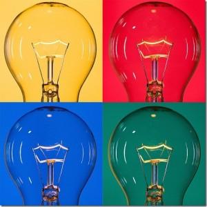 アイデアの発想と選考と実行段階を分けると量と質がともに向上する