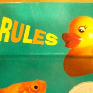 サバイバルゲーム初心者向けに基本ルールをまとめます