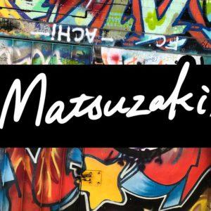 jMatsuzaki株式会社のコーポレートサイトが出来ました!Wow!