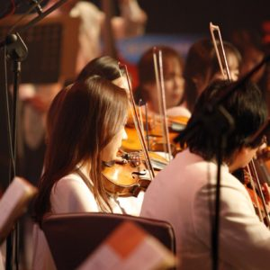 【残1席】2017/10/28 音楽の聴きかた教室〜音楽をもっと深く、美しく、楽しく聴く方法〜開催!限定5名のワンコイン・ワークショップ!