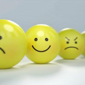 タスクシュートのコメント欄に感情ログを残すことの効果