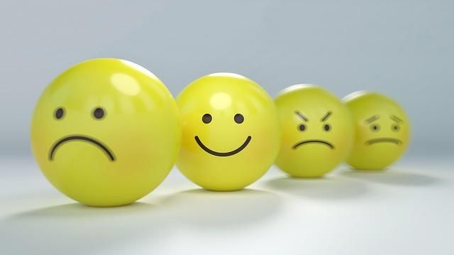 感情ログを残す効果