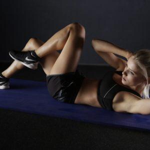 朝一にたった4分のタバタトレーニングを導入したらとても調子が良い