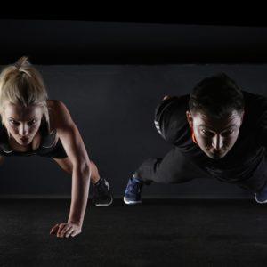 在宅勤務での運動不足に対抗するために取り組んでる運動方法と運動スケジュール