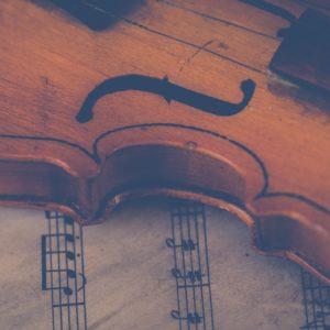 5000年の音楽史が20分で分かるまとめ (1) 古代の音楽〜初期キリスト教音楽